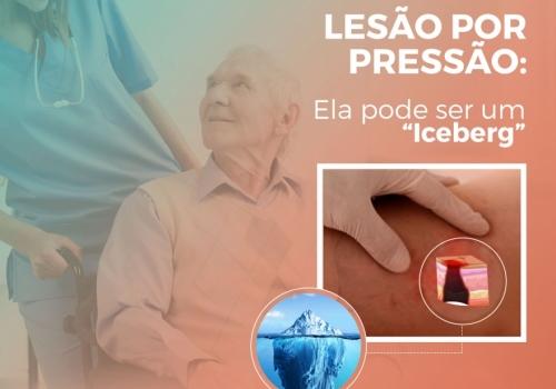 Lesão por pressão