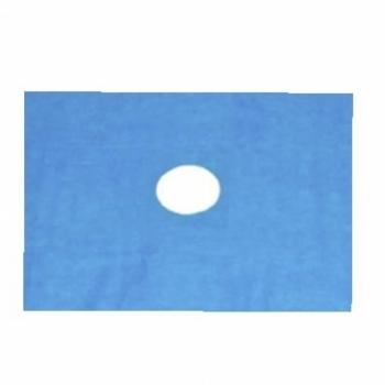 imagem Campo Cirúrgico Estéril com Fenestra - 0.50 cm x 0.50 cm - Polarfix