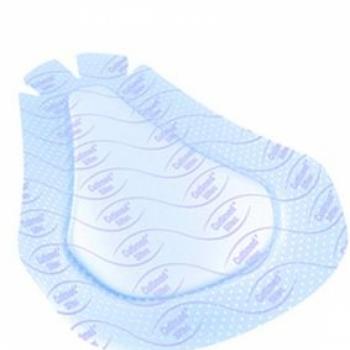 imagem Curativo de Espuma Autoaderente - Cutimed Siltec Sacrum - BSN