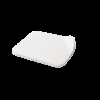 imagem Curativo Cutimed Siltec L - Conforto da Pele no Uso de Máscaras - 10 x 10 cm - BSN