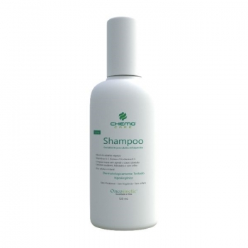 imagem ChemoCare Shampoo Revitalizante - 120 ml - Oncosmetic